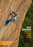 Blue Mountains Selected Sport Climbs guidebook cover