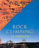 Rock Climbing in Australia cover