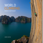 World Climbing: Rock Odyssey cover