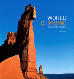 World Climbing: Images from the Edge cover