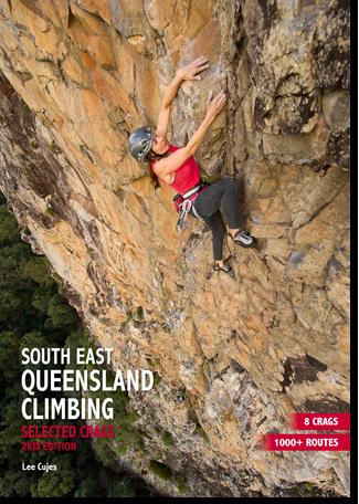new zealand climbing guide book
