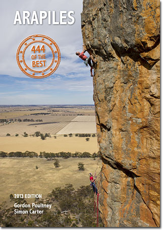ARAPILES 444 cover 450px