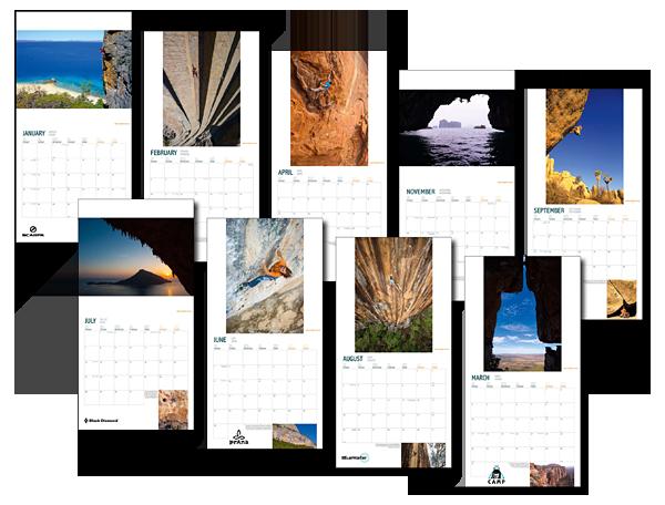 calendar spreads together