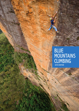 Blue Mountains Climbing