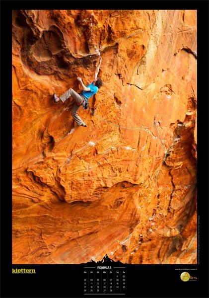 Klettern-calendar-2014-Feb