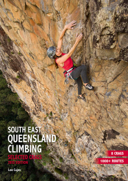 SE Queensland Climbing