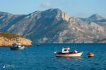 Eborios, Kalymnos, Greece.