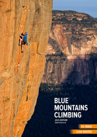 BLUE MTNS CLIMBING-cover