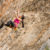 Angie Scarth-Johnson, L Espiadimonis (8c), Margalef, Spain.