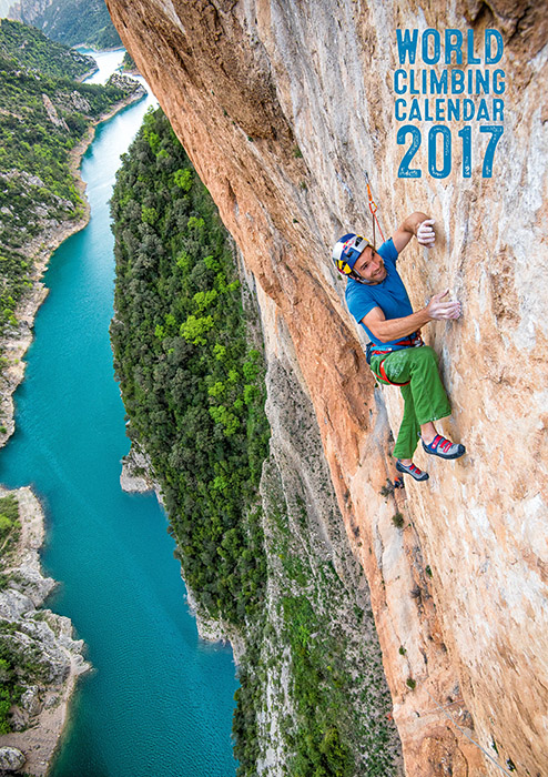 Image result for 2017 world climbing calendar